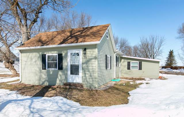 212 3RD Street N, Casselton, ND 58012 (MLS #20-1307) :: FM Team