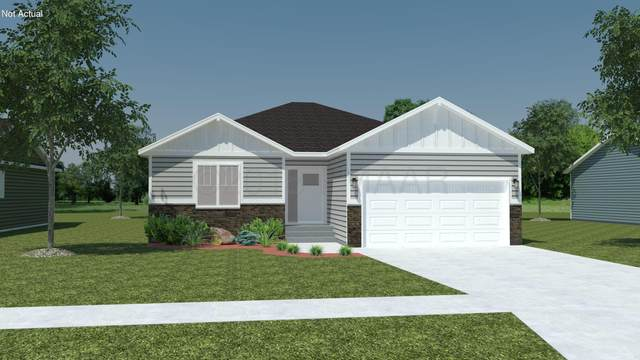 8044 Goldfinch Drive, Horace, ND 58047 (MLS #20-1332) :: FM Team