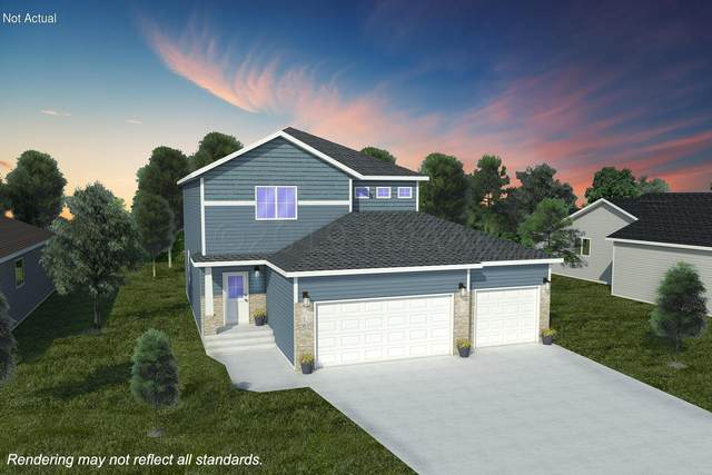 8048 Goldfinch Drive, Horace, ND 58047 (MLS #20-1333) :: FM Team
