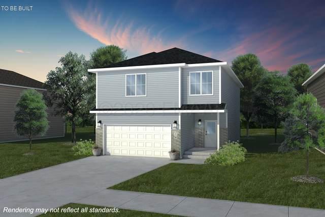 1117 Albert Court W, West Fargo, ND 58078 (MLS #20-1398) :: FM Team