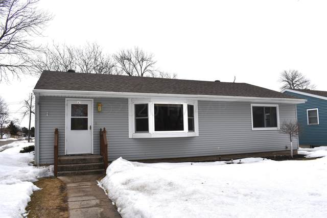 211 4 Street NW, Dilworth, MN 56529 (MLS #20-1420) :: FM Team