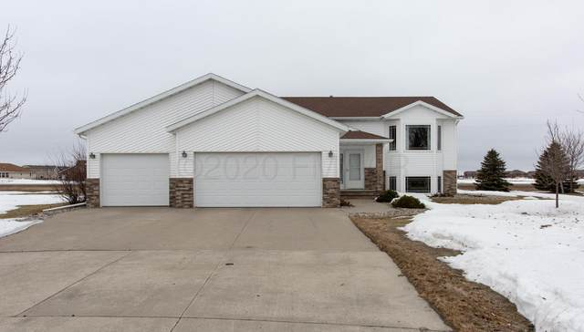814 Nicole Lane, Dilworth, MN 56529 (MLS #20-1475) :: FM Team