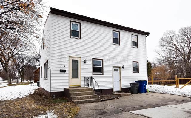 414 13TH Street N, Moorhead, MN 56560 (MLS #20-1483) :: FM Team
