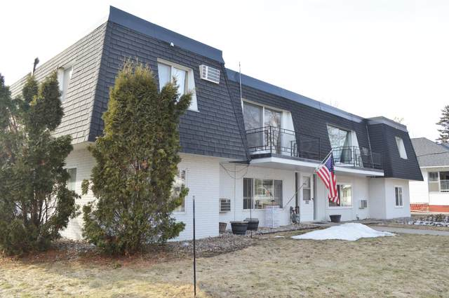 702 Oak Street N #G, Fargo, ND 58102 (MLS #20-1490) :: FM Team