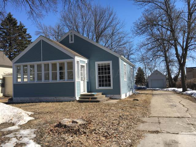 3025 3RD Street, Lake Park, MN 56554 (MLS #20-1533) :: FM Team