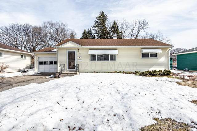 1412 16TH Street S, Moorhead, MN 56560 (MLS #20-1534) :: FM Team