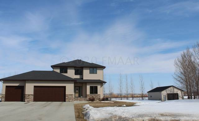 6820 Sunnyside Street, Horace, ND 58047 (MLS #20-1537) :: FM Team