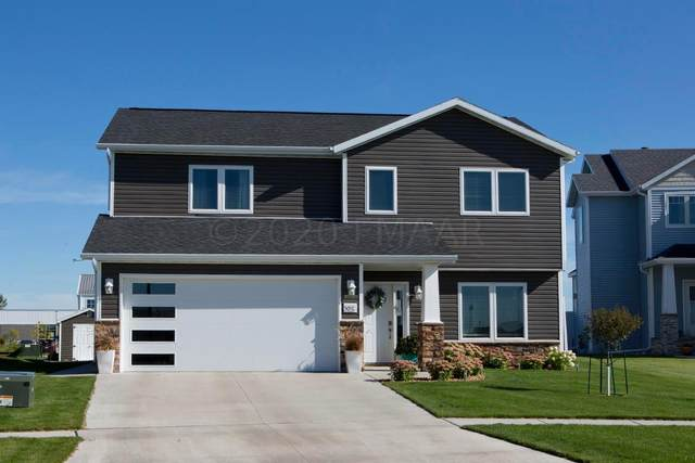 293 Redwood Drive, Mapleton, ND 58059 (MLS #20-1589) :: FM Team
