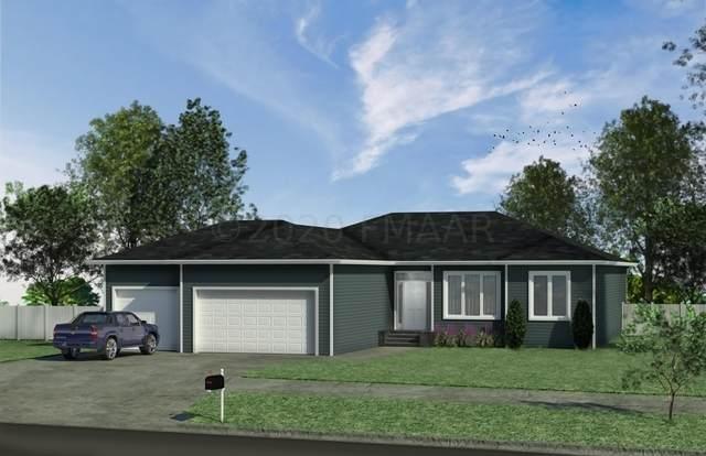 554 Hunter's Drive S, Moorhead, MN 56560 (MLS #20-1595) :: FM Team