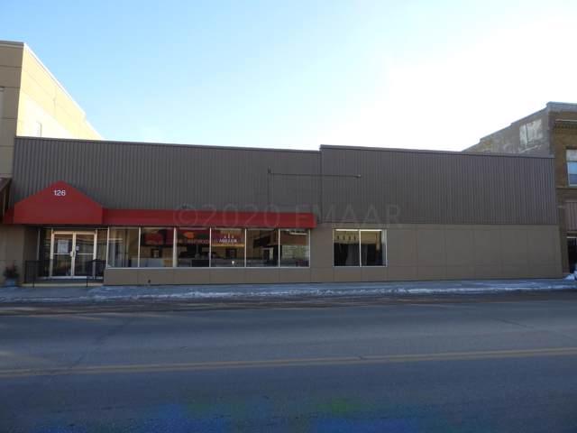 126 5TH Street N, Breckenridge, MN 56520 (MLS #20-168) :: FM Team