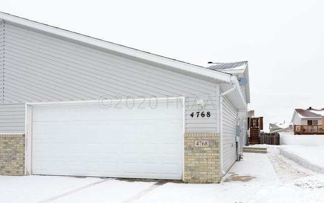 4768 Townsite Place S, Fargo, ND 58104 (MLS #20-1696) :: FM Team
