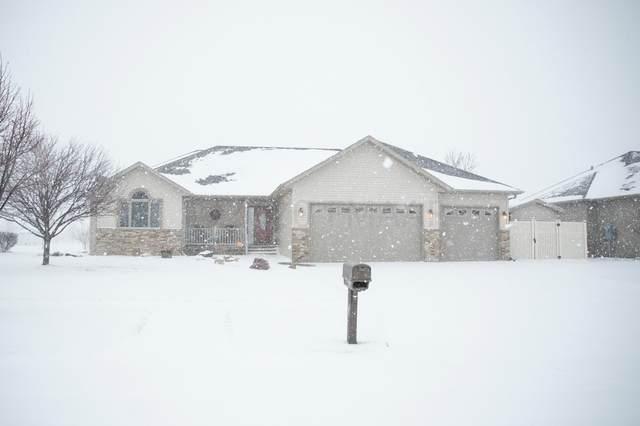 4424 Woodhaven Drive S, Fargo, ND 58104 (MLS #20-1705) :: FM Team