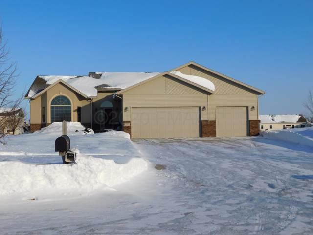 540 Prescott Lane, West Fargo, ND 58078 (MLS #20-171) :: FM Team
