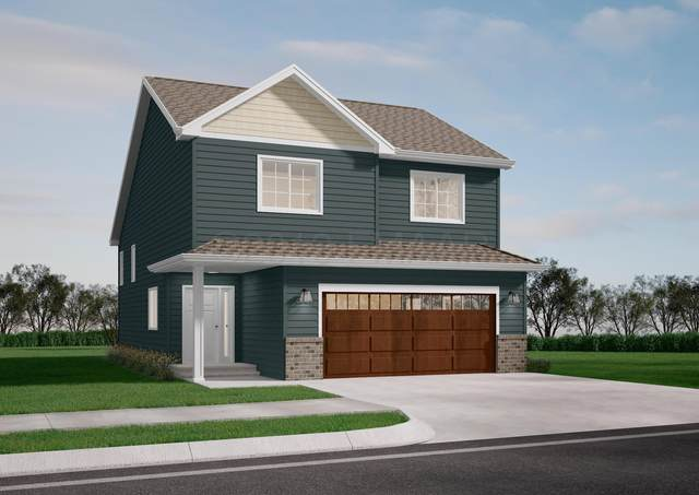 2106 Allison Lane W, West Fargo, ND 58078 (MLS #20-1715) :: FM Team