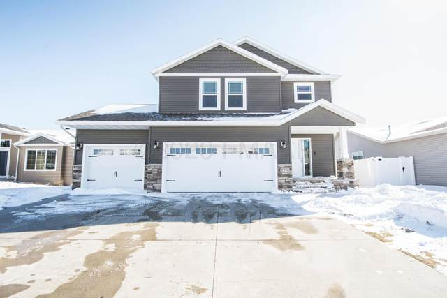 2370 67 Avenue S, Fargo, ND 58104 (MLS #20-1719) :: FM Team