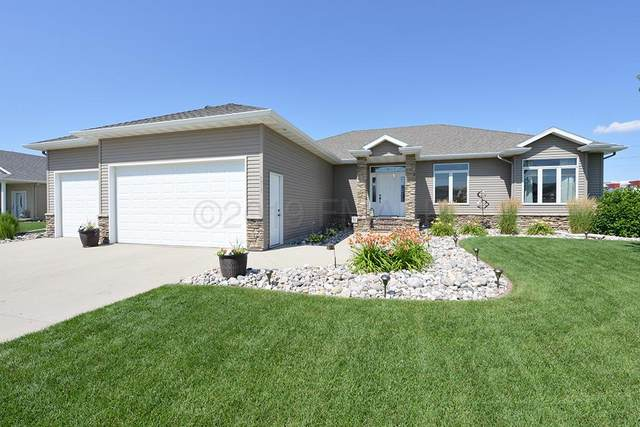 5517 Farmstead Court S, Fargo, ND 58104 (MLS #20-1726) :: FM Team