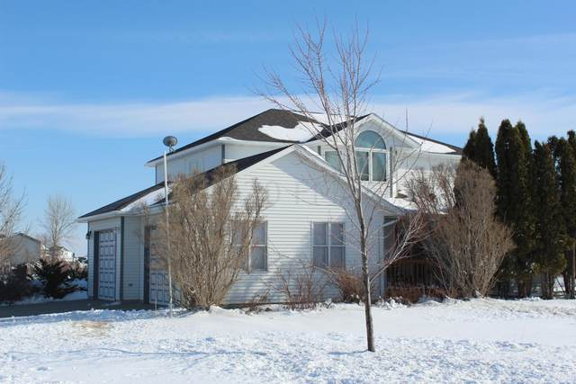 6403 64TH Avenue S, Fargo, ND 58104 (MLS #20-1728) :: FM Team