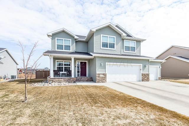 3725 Norman Court S, Fargo, ND 58104 (MLS #20-1730) :: FM Team