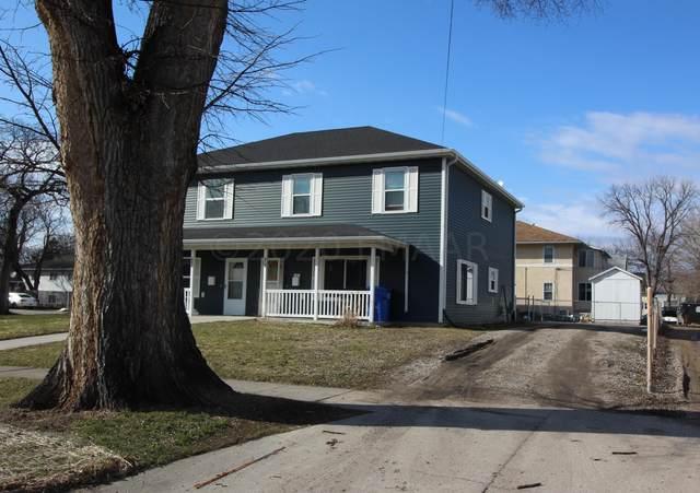 619 10 Avenue N, Fargo, ND 58102 (MLS #20-1799) :: FM Team