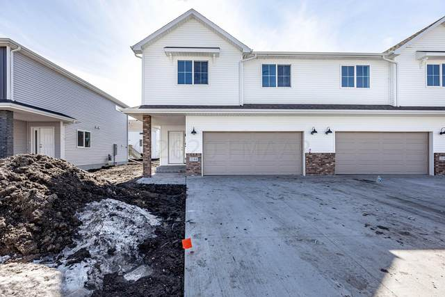 2144 Allison Lane W, West Fargo, ND 58078 (MLS #20-1866) :: FM Team