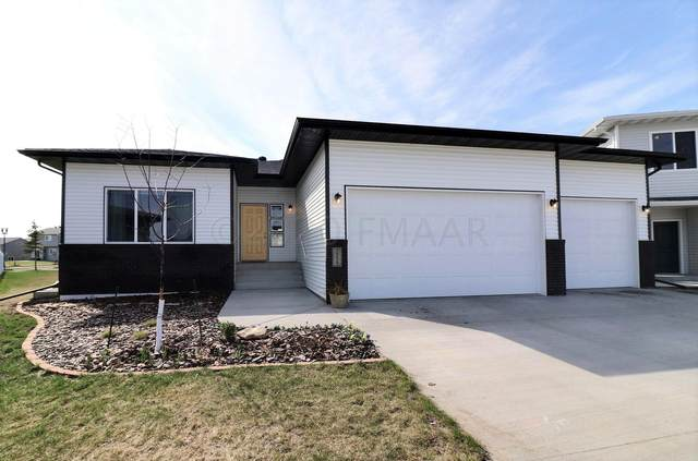 2259 10 Court W, West Fargo, ND 58078 (MLS #20-2176) :: FM Team
