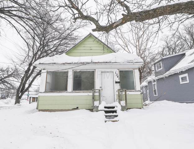 1341 1ST Avenue N, Fargo, ND 58102 (MLS #20-229) :: FM Team