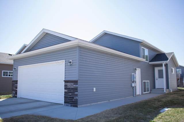 2424 7TH Court W, West Fargo, ND 58078 (MLS #20-2409) :: FM Team