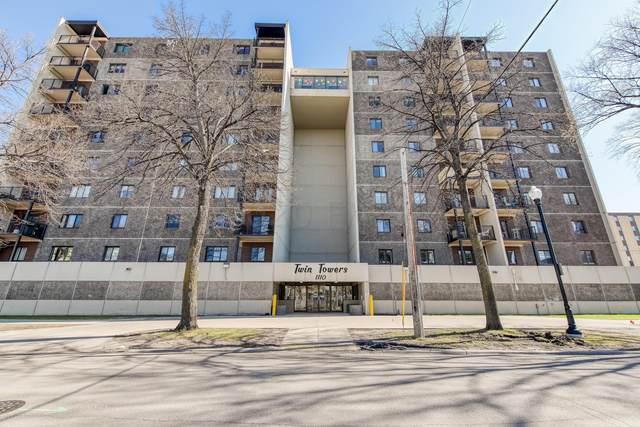 1110 3 Avenue N #604W, Fargo, ND 58102 (MLS #20-2439) :: FM Team