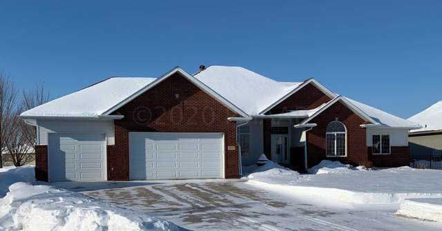 4839 2ND Street SW, Moorhead, MN 56560 (MLS #20-244) :: FM Team