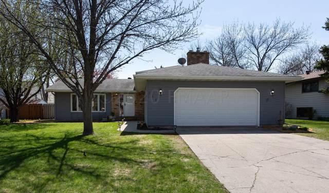 111 Prairiewood Drive S, Fargo, ND 58103 (MLS #20-2502) :: FM Team