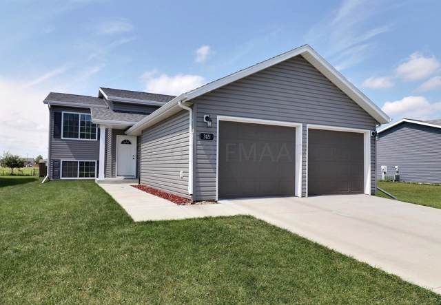 3121 30TH Street S, Moorhead, MN 56560 (MLS #20-264) :: FM Team