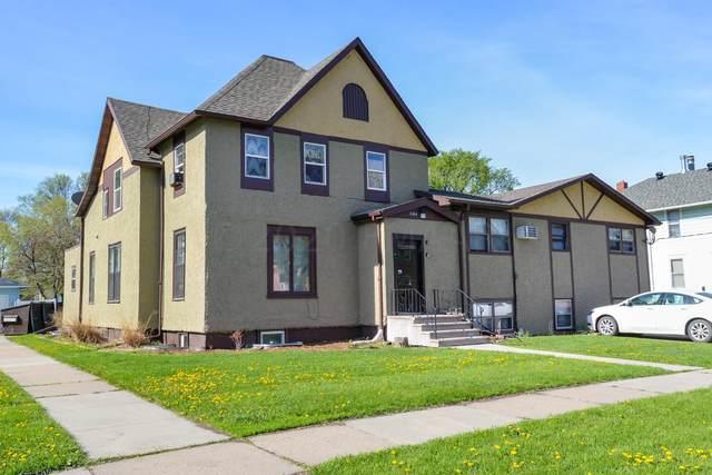 1104/1106 13 Avenue N, Fargo, ND 58102 (MLS #20-2654) :: FM Team