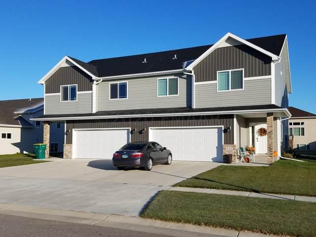 920 Eaglewood Avenue, West Fargo, ND 58078 (MLS #20-2666) :: FM Team