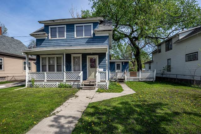1537 3 Avenue N, Fargo, ND 58102 (MLS #20-2684) :: FM Team