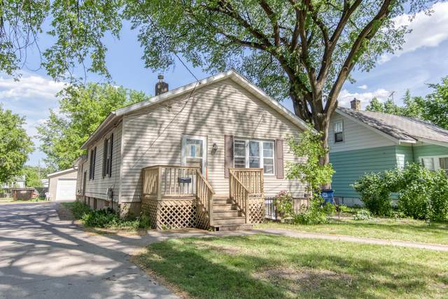 216 10TH Street N, Moorhead, MN 56560 (MLS #20-2695) :: FM Team
