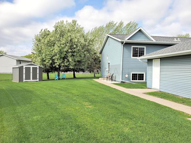 2907 Heatherwood Circle S, Moorhead, MN 56560 (MLS #20-2709) :: FM Team