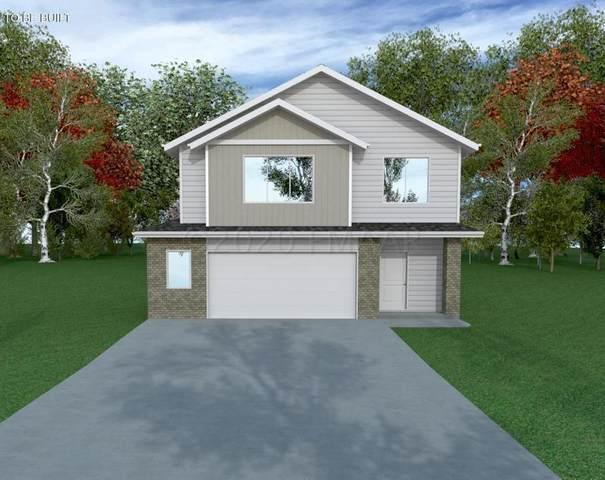 1074 Ashley Drive W, West Fargo, ND 58078 (MLS #20-2729) :: FM Team