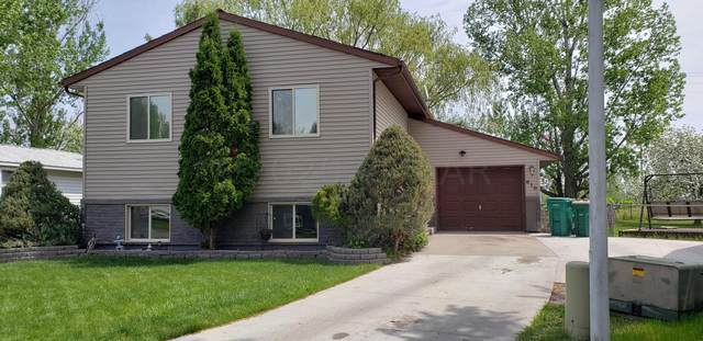 610 Willow Court, Horace, ND 58047 (MLS #20-2735) :: FM Team