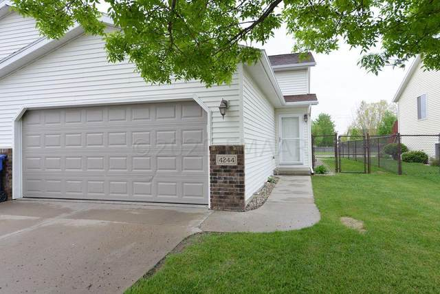 4244 39 1/2 Avenue S, Fargo, ND 58104 (MLS #20-2748) :: FM Team