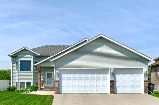 1607 35 STREET Circle S, Moorhead, MN 56560 (MLS #20-2750) :: FM Team