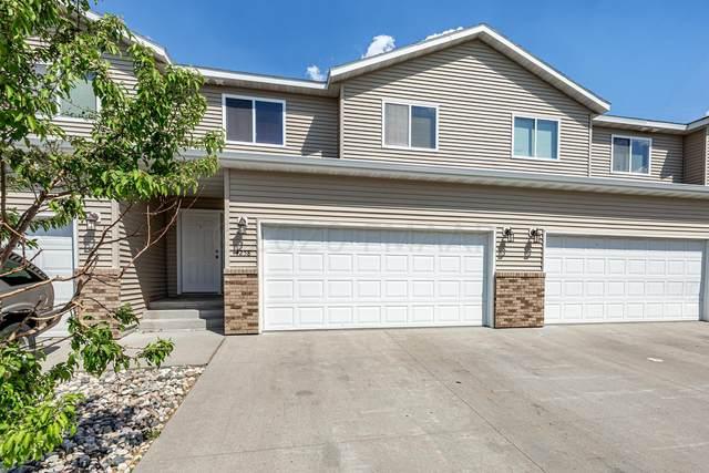4258 Estate Drive S, Fargo, ND 58104 (MLS #20-2815) :: FM Team