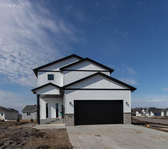 1800 67TH Avenue S, Fargo, ND 58104 (MLS #20-2845) :: FM Team
