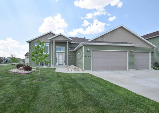 3048 2 Street E, West Fargo, ND 58078 (MLS #20-2911) :: FM Team
