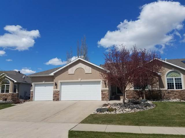 3403 Wheatland Pines Drive S, Fargo, ND 58103 (MLS #20-2944) :: FM Team