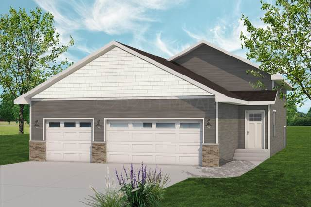 2369 Eagle Valley Drive S, Fargo, ND 58104 (MLS #20-2953) :: RE/MAX Signature Properties