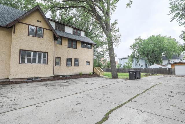 357 7 Avenue S, Fargo, ND 58103 (MLS #20-3119) :: FM Team