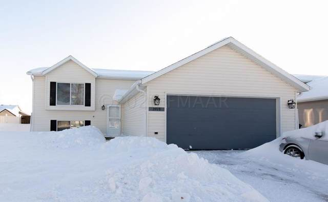 2918 35 1/2 Avenue S, Fargo, ND 58104 (MLS #20-316) :: FM Team
