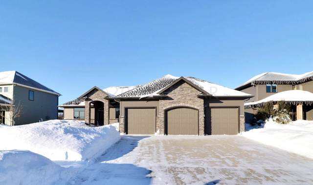 3430 2 Street E, West Fargo, ND 58078 (MLS #20-317) :: FM Team