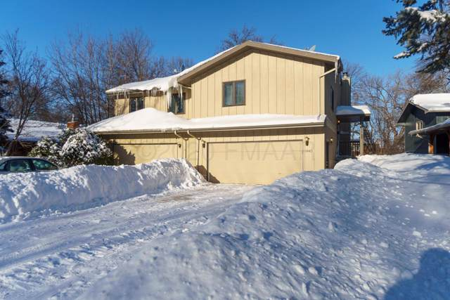 1443 23 Street S, Fargo, ND 58103 (MLS #20-318) :: FM Team