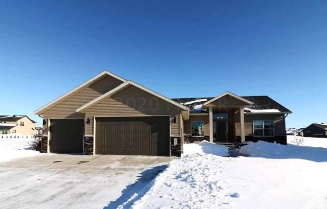465 S Pond Court E, West Fargo, ND 58078 (MLS #20-321) :: FM Team